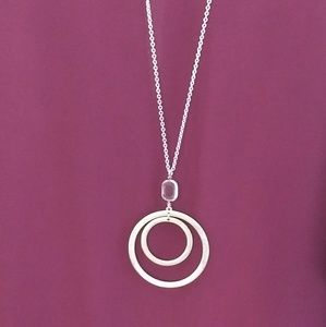 New necklace by Handpicked Jewelry (no tag)